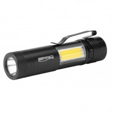 UV Фенерче Spro Led Torch SPTC3WUV Челници, лампи, фенери
