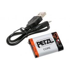 Презареждаща литиево-йонна батерия Petzl Core 1250mAh Челници, лампи, фенери