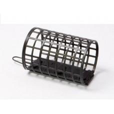 Фидер хранилка кръгла без дъно Риболовни тежести и фидер хранилки