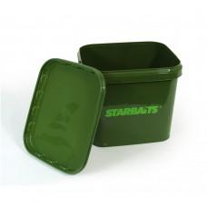 Кофа  с капак Starbaits 3,5L