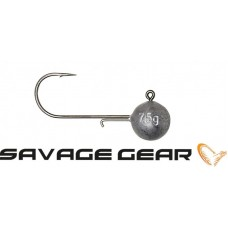 Джиг глава Savage Gear Ball Jig Head 7.5 гр