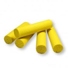 Пръчки пяна Rainbow Foam Rod Yellow Стръв и пасти за риболов