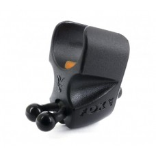 Fox Black Label Adjustable Rod Clip