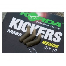 Алайнер за кука Korda Kickers Green