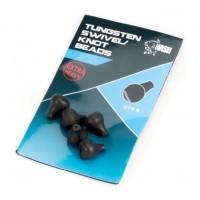 Мъниста Nash Tungsten Swivel Beads