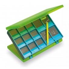 Двойна магнитна кутия Stonfo Doppio art.259 Куфари, кутии, класьори
