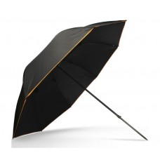 "Чадър NGT 50"" Deluxe Black Match Brolly with Tilt Function Чадъри"