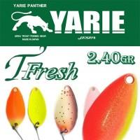 Клатушка Yarie T-Fresh 2.4 гр