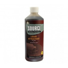 Атрактант Dynamite Baits Source Liquid Attractant & Re Hydration Soak 500 мл Дипове