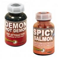 Дип за протеинови топчета Starbaits Performance Concept Spicy Salmon