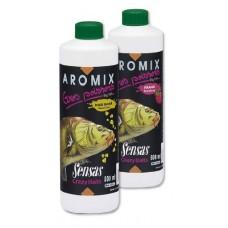 Течен ароматизатор Sensas Aromix Sweet Corn Добавки и атрактанти