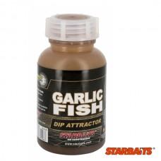Дип Starbaits Performance Concept Garlic Fish Дипове