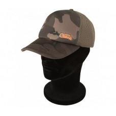 Шапка Fox Chunk Baseball Caps - Camo Mesh
