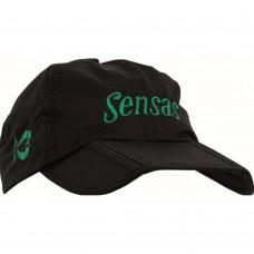 Шапка непромокаема Sensas Senzor Visor Cap Шапки и ръкавици