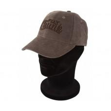 Шапка FOX Baseball Caps - Khaki Cord Baseball Cap Шапки и ръкавици