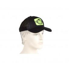 Шапка Ridge Monkey Trucker Cap Black/Green