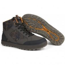 Обувки Fox Camo Mid Boots Обувки