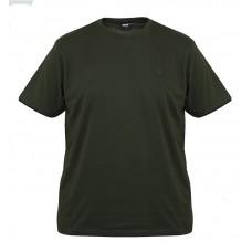 Тениска Fox Green & Black T-Shirt Дрехи