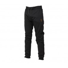 Панталон Fox Collection Orange and Black Lightweight Дрехи