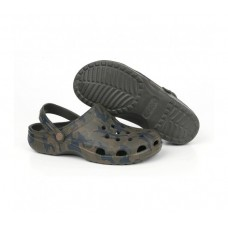 Сандали Fox Chunk Camo Clogs Обувки
