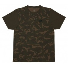 Тениска FOX Chunk Camo/Khaki Edition T-Shirt Дрехи