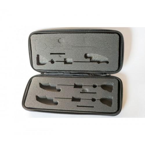Кутия за обтегачи Carp Max Swinger Case Куфари, кутии, класьори
