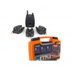 Сигнализатори Fox Micron MXr+ 3+1 Сигнализатори