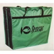 Калъф за живарник Sensas Challenge Net Bag 55 x 48 Живарници
