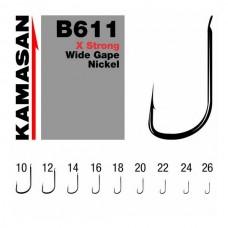 Куки Kamasan B611 Kamasan