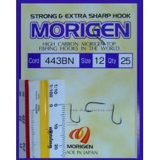 Куки Morigen 443 BN