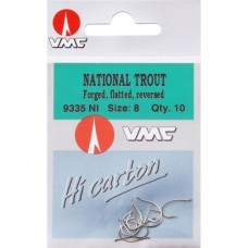 Куки VMC National Trout 9335NI VMC