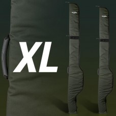 Единичен калъф за шаранджийска пръчка от Starbaits XL Luxe Калъфи