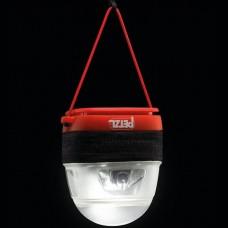 Калъф за челник PETZL NOCTILIGHT Челници, лампи, фенери