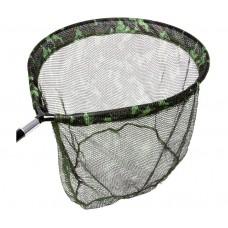 Глава за кеп NGT Camouflage 55 x 45 см Pan Net Кепове