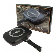Тиган за готвене NGT Outdor Double Grill Pan Други