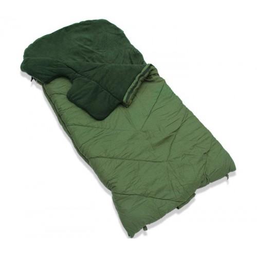 Спален чувал NGT S5 Profiler Sleeping Bag 5 Season Спални чували