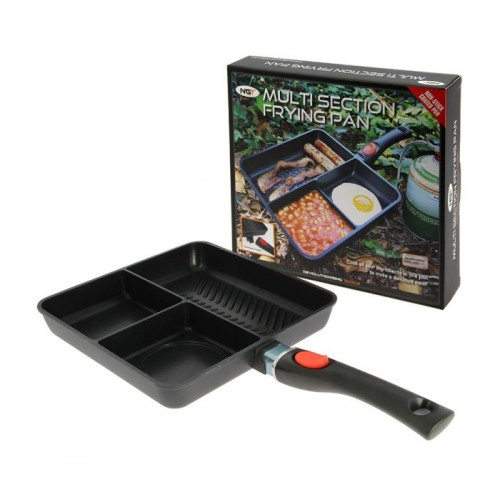 Тиган NGT 3 Way Pan with Removable Handle Други