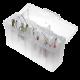 Кутия за воблери Plastica Panaro