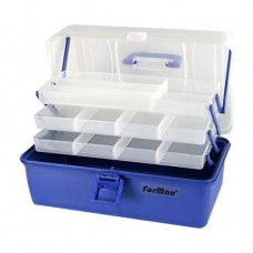 Куфар ForMax GR-B 002 Куфари, кутии, класьори