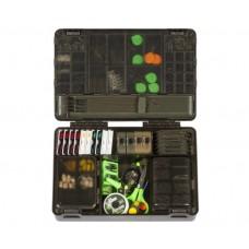 Кутия за аксесоари Korda Tackle Box Куфари, кутии, класьори