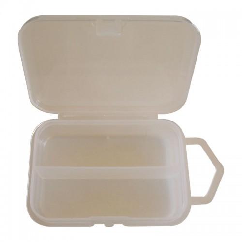 Кутия прозрачна  SF330 - 2F Куфари, кутии, класьори
