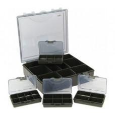 Кутия за аксесоари NGT 4+1 Tackle Box