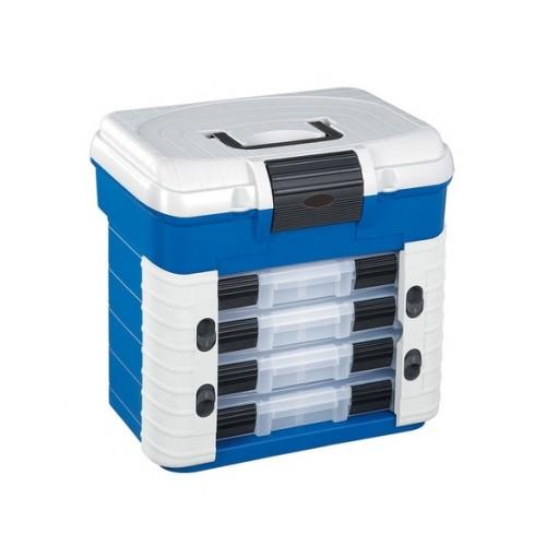 Куфар-стол Plastica Panaro 501 Куфари, кутии, класьори