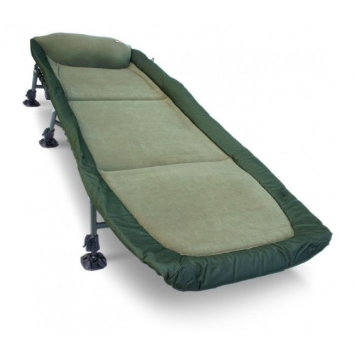 Легло NGT Classic Bedchair With Recliner Легла