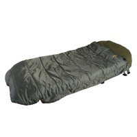 Спален чувал Prologic Cruzade + Sleeping Bag