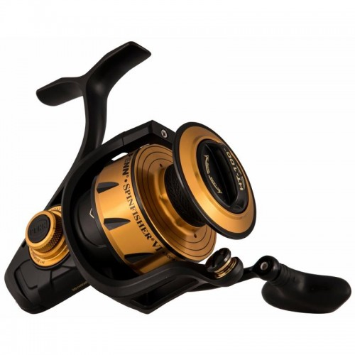 Макара Penn Spinfisher VI 6500 SPIN  Преден аванс