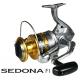 Макара преден аванс Shimano Sedona 8000 FI