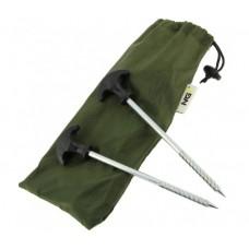 Колчета за палатка NGT Bivvy Pegs Палатки