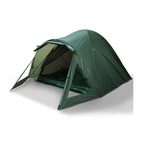 Палатка NGT 2 Man Double Skinned Bivvy Палатки