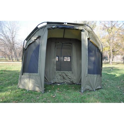Къмпинг палатка Carp Focus Parliament Палатки